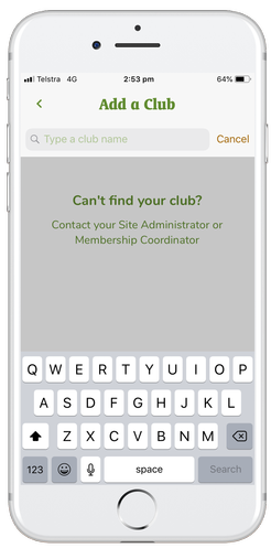 You can now download the Member Jungle mobile app and stay up to date with what's going on our membership group. You can update your membership details and also receive notifications about important event reminders, latest news and more. Visit the Mobile App page (under Membership) to find out more.